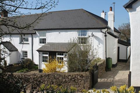 4 bedroom detached house for sale - Pepperlake Cottage, Morchard Bishop