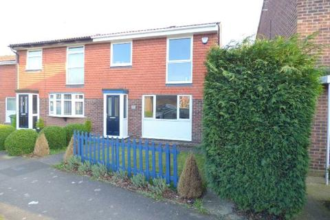 3 bedroom semi-detached house for sale - Carters Rise, Calcot, Reading,
