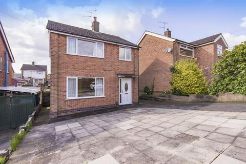 3 bedroom detached house for sale - CHARLESTOWN DRIVE, ALLESTREE