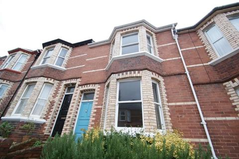 3 bedroom terraced house to rent - Abbots Road, Exeter