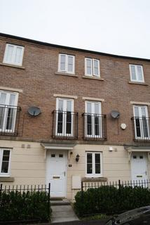 3 bedroom terraced house to rent - Fleming Way, Exeter