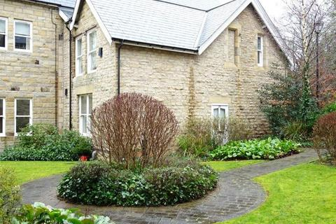 1 bedroom ground floor flat for sale - 32 Rousillon, Kenwood Court, Sheffield S7