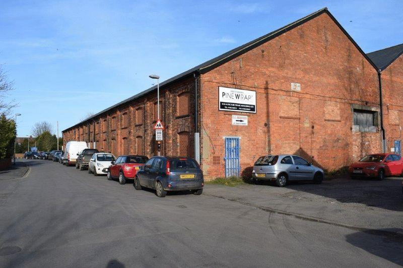 Land Commercial for sale in Marsh Lane, Barton-Upon-Humber