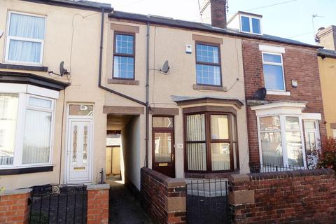 3 bedroom terraced house to rent - Warley Road, Sheffield - Close to Sheffield Train Station