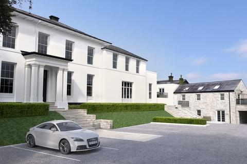 3 bedroom duplex for sale - Broomgrove Mews, Broomgrove Road, Sheffield, S10  - Three Bed Duplex Apartment