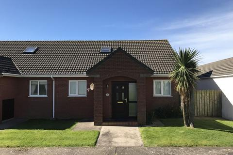 2 bedroom retirement property to rent - Ballastowell Gardens, Ramsey
