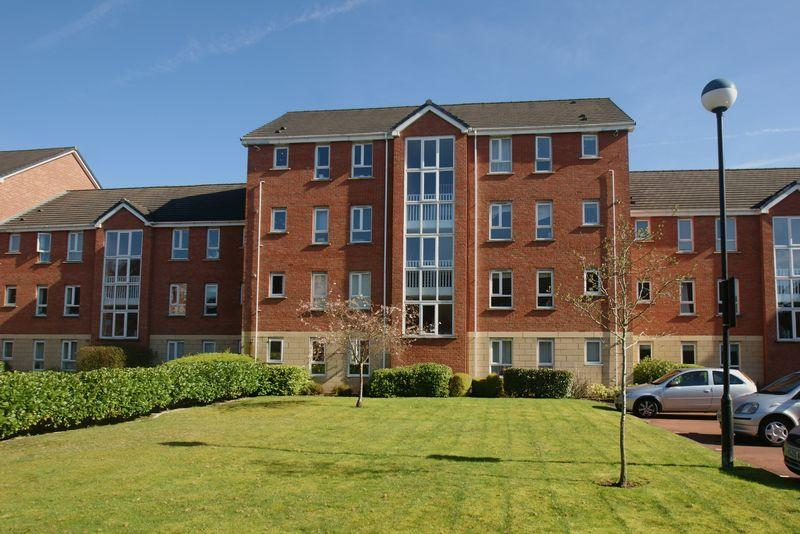 2 Bedrooms Apartment Flat for sale in Ellerman Road, Liverpool