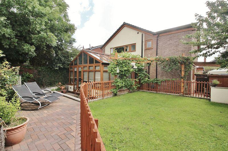 4 Bedrooms Detached House for sale in Thursby Close, Ainsdale