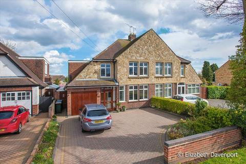 4 bedroom semi-detached house for sale - Leamington Road, Stivichall, Coventry