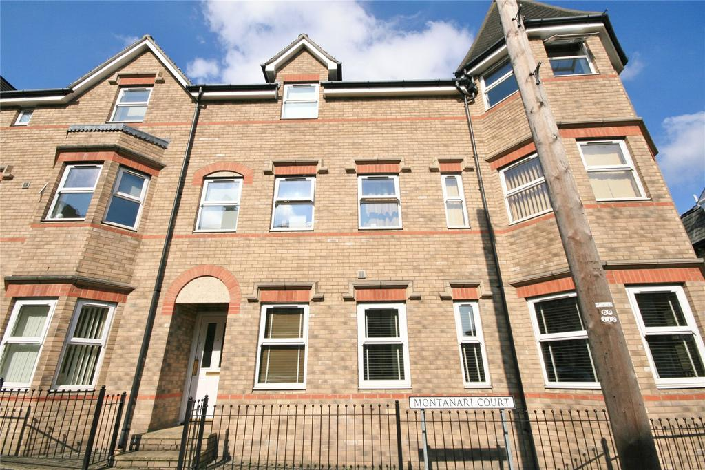 2 Bedrooms Flat for sale in Montanari Court, Avenue Road, NG31