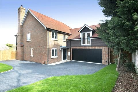5 bedroom detached house for sale - Grovelands, Manor Fields, Southborough, Tunbridge Wells, TN4
