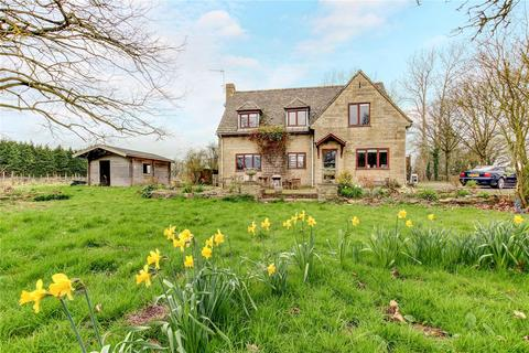 3 bedroom detached house for sale - Sherston, Malmesbury, Wiltshire, SN16