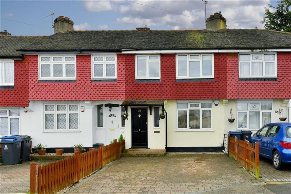 3 Bedrooms Terraced House for sale in Firdene, Surbiton, Surrey
