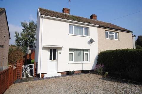 2 bedroom semi-detached house for sale - The Crest, Kippax, Leeds, LS25