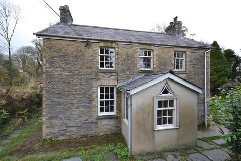 3 bedroom property with land for sale - Llanfyrnach