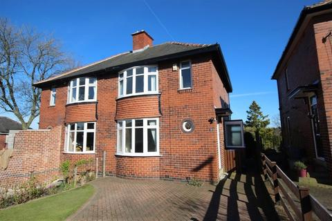3 bedroom semi-detached house to rent - 3 Warminster Drive, Norton Lees, Sheffield, S8 9NX