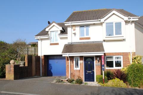 4 bedroom detached house for sale - Hawley Manor, Barnstaple