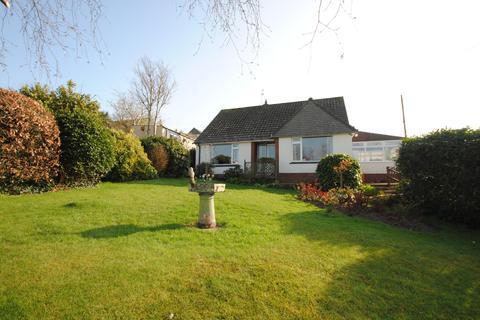 4 bedroom detached house for sale - Fort Hill Drive, Barnstaple