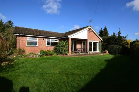 4 bedroom bungalow for sale - Buckingham Drive, Emmer Green, Reading