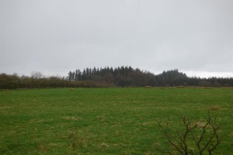 Land for sale - Abergorlech Road, Horeb