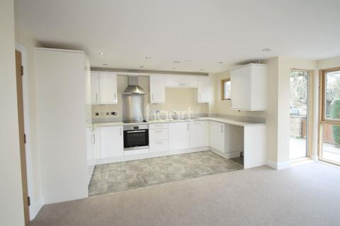 2 bedroom flat for sale - Dixton Close, Monmouth, Monmouthshire