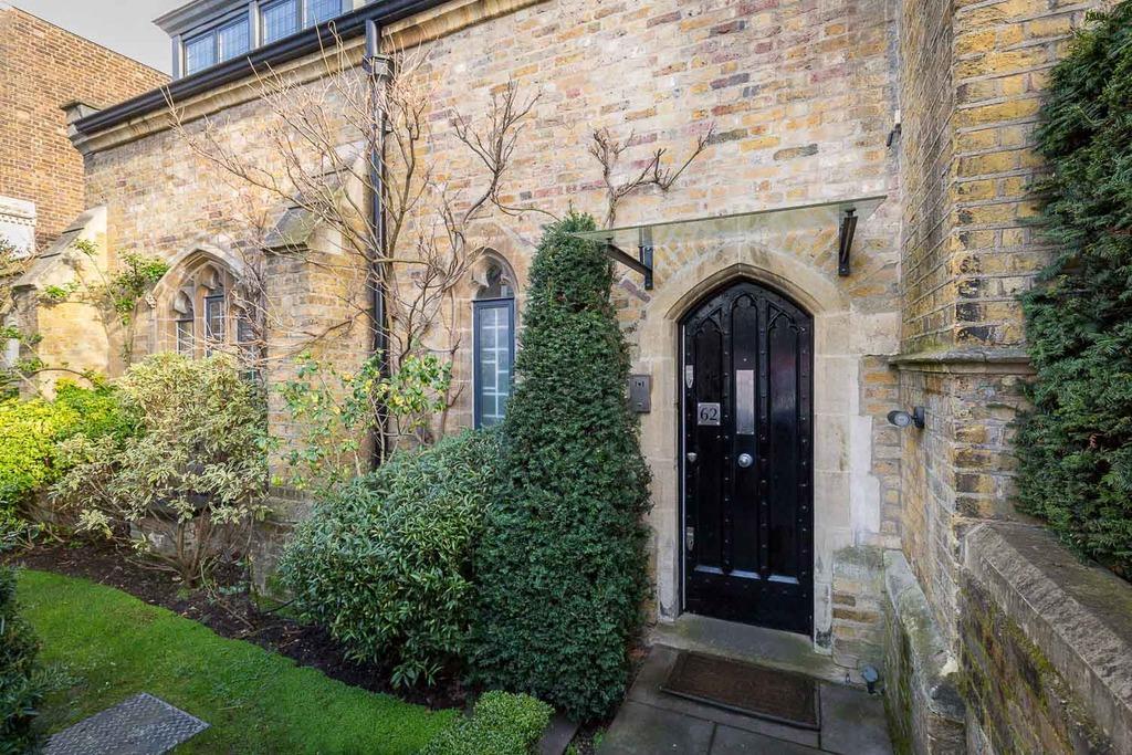 6 Bedrooms Semi Detached House for sale in Stratford Road, Kensington