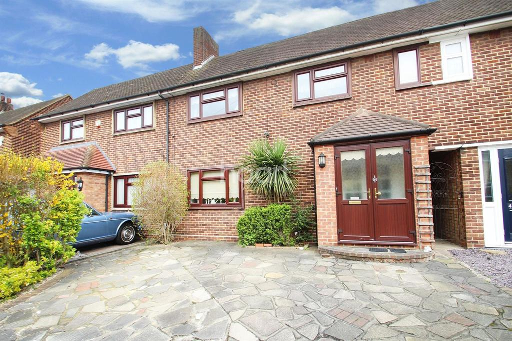 2 Bedrooms Terraced House for sale in Cowley Road, Heaton Grange