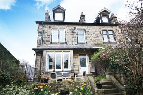 5 bedroom end of terrace house for sale - Ash Grove, Horsforth