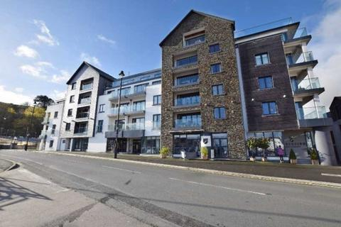 1 bedroom apartment for sale - Quay West Apartments, Bridge Road, Douglas, IM1 5AG