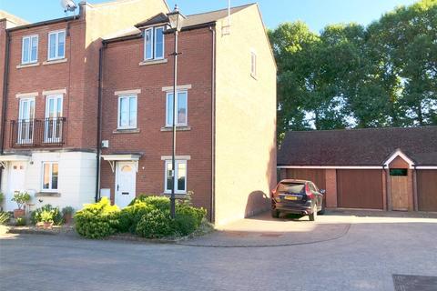 4 bedroom house for sale - Curie Mews, St Leonards, Exeter, Devon
