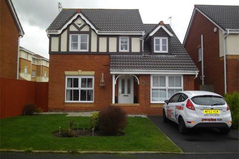 4 bedroom detached house for sale - Dinglebrook Road, Walton, Liverpool, L9