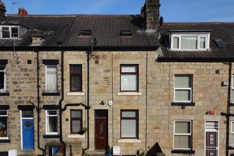 3 bedroom terraced house for sale - Wellington Terrace, Bramley
