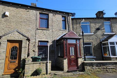 2 bedroom terraced house for sale - Market Street, Wibsey, Bradford