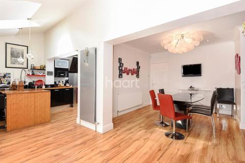 4 bedroom detached house for sale - Bernham Road