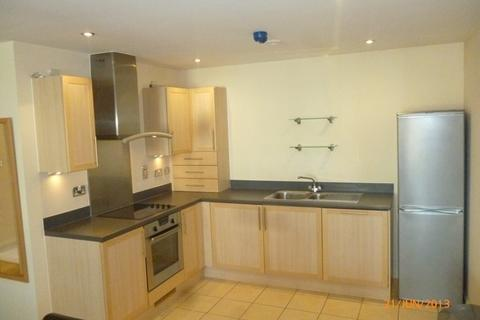 1 bedroom flat to rent - Century Wharf, Cardiff Bay ( 1 Bed )