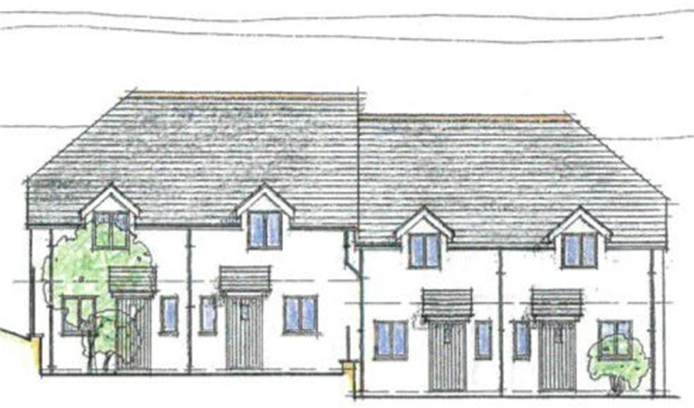 Land Commercial for sale in Residential Land, Beswetherick Field, Luxulyan