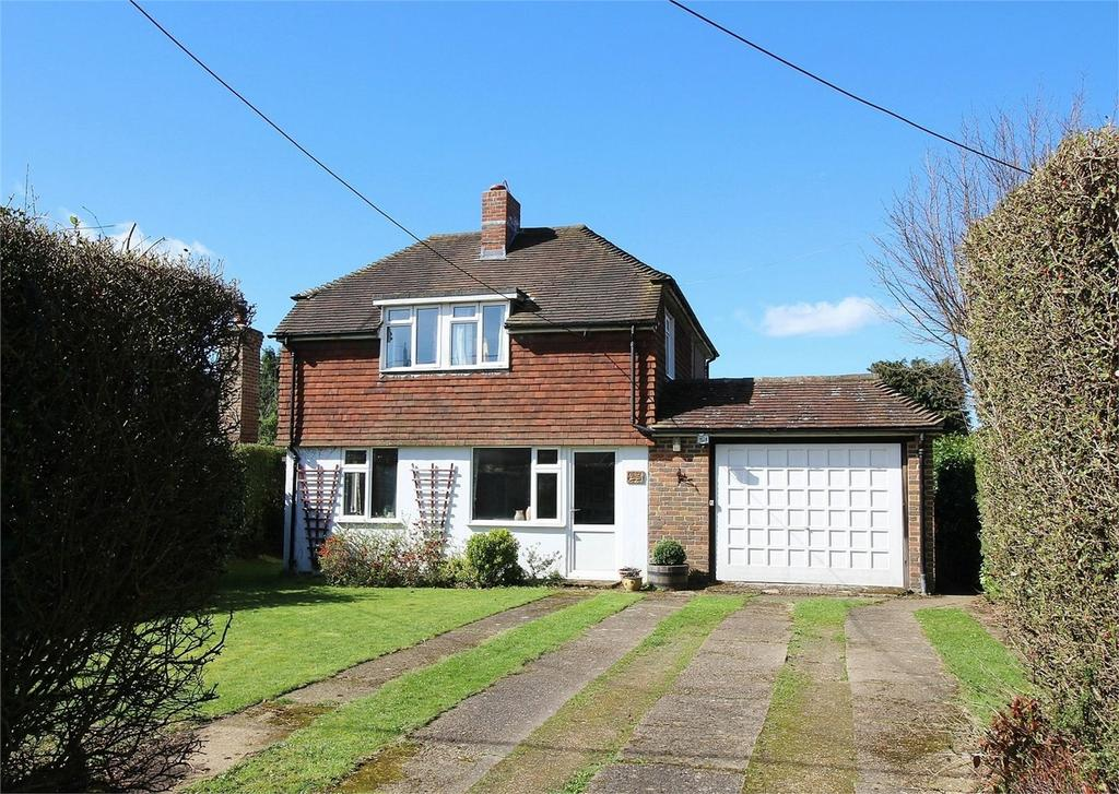 4 Bedrooms Detached House for sale in Court Lane, Five Ash Down, East Sussex