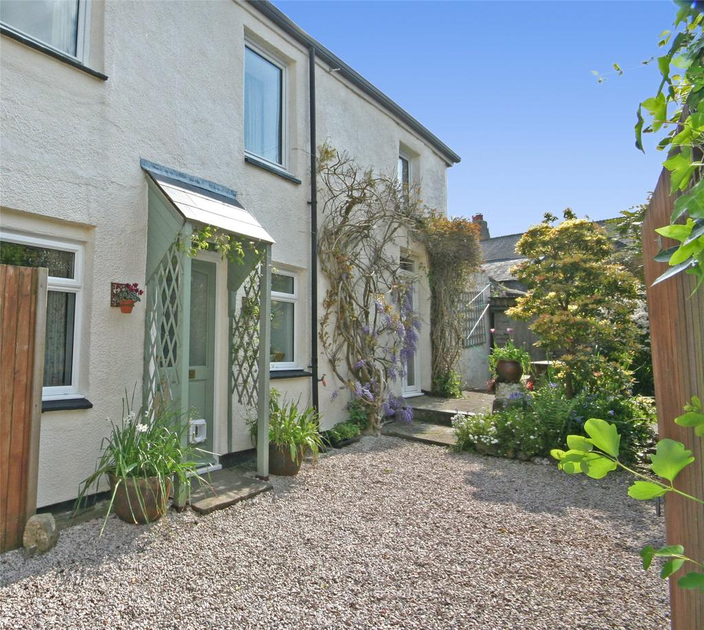 3 Bedrooms Semi Detached House for sale in Stockbridge Lane, South Brent, TQ10