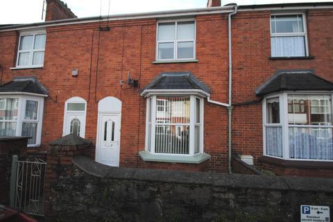3 bedroom terraced house for sale - Kingsley Avenue, Barnstaple
