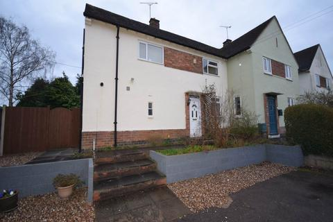 3 bedroom semi-detached house to rent - Withcote Avenue, Evington, Leicester
