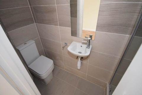 Studio to rent - Kimberly House, Vaughan Way, Leicester