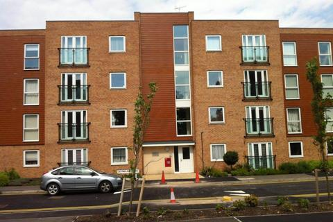 2 bedroom flat to rent - The Wickets, 30 Pavillion Close, Leicester