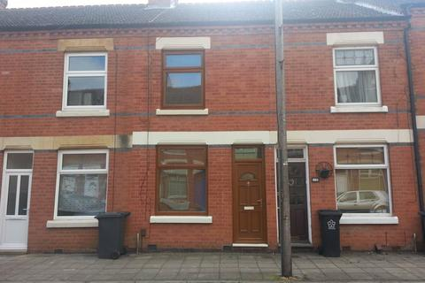 2 bedroom terraced house to rent - Bolton Road, Leicester,