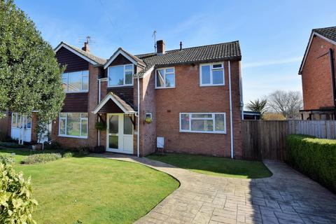 3 bedroom house for sale - Fairfield Road, Alphington, EX2