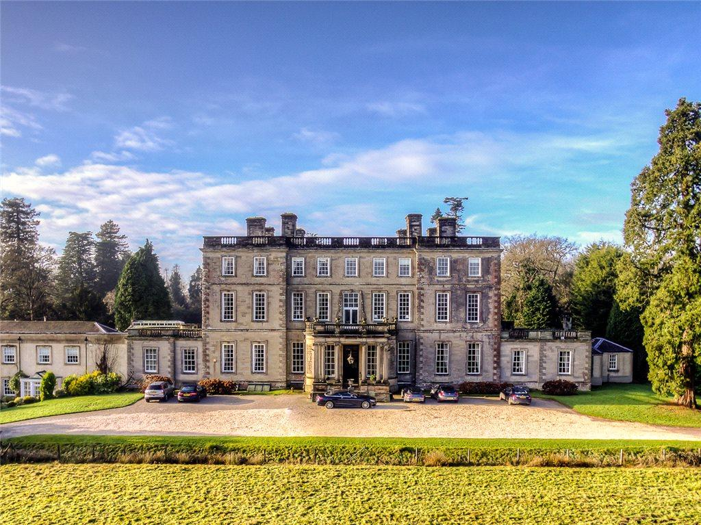 Umberslade Hall Pound House Lane Hockley Heath Solihull