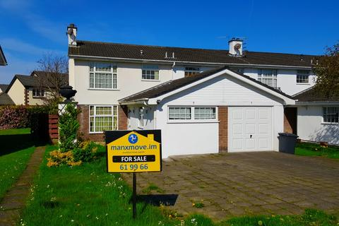 4 bedroom house to rent - Cedar Walk, Douglas, IM2 5NF