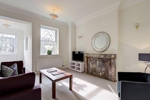2 bedroom flat to rent - LEXHAM GARDENS, Somerset Court, W8