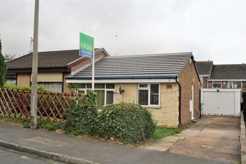1 bedroom semi-detached bungalow for sale - Sycamore Avenue, Lidget Green, BD7 2QE