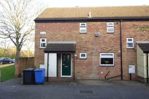 3 bedroom terraced house for sale - Oulton Road, Norwich
