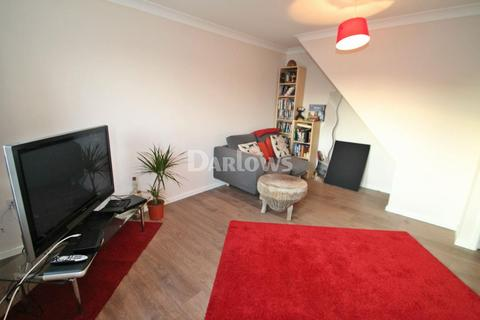 1 bedroom flat for sale - Redwood Close, St Mellons, Cardiff